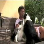 Intervista a Salvio Annunziato, fondatore di Cani Attori