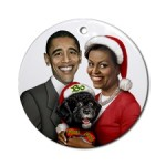 Regali di Natale  anche per il cane di Obama