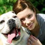 Jessica Biel e il suo amore per i cani