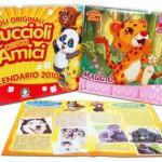Il Calendario 2010 dei Cuccioli Cerca Amici