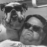 Cani in sovrappeso: lo sono anche i padroni