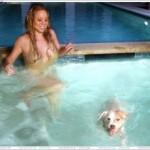 Mariah Carey porta i suoi cani dallo psicologo