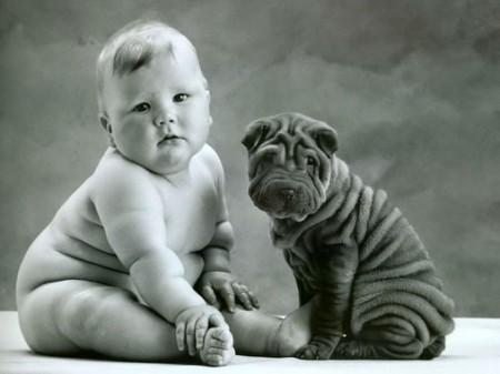 Se Tuo Figlio è Obeso Per Farlo Dimagrire Prendigli Un Cane