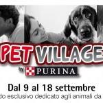 A settembre coccola i tuoi animali con Purina e Carrefour