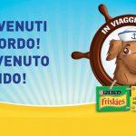Corsica Sardinia Ferries e Friskies pensano alla vacanza con gli animali