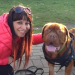 Dogue de bordeaux in adozione a Roma: diamo una speranza a Hope!