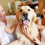 Un animale domestico in famiglia migliora la vita