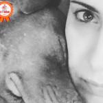Storia di un pitbull adottato in canile