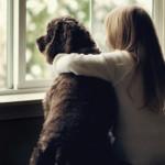 Come comunicare ai bambini la scomparsa di un animale