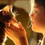 Animali: riducono lo stress nei bambini (anche nei bambini autistici)