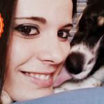 Le bellissime foto del cucciolo di Jack Russell Pimpi