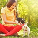 Il ruolo di cani e gatti in famiglia [infografica]