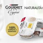 Rispondi alle domande e ricevi un delizioso omaggio Gourmet® Crystal!