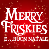 Merry Friskies