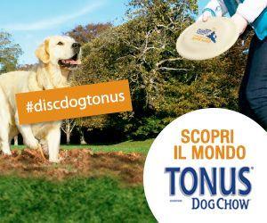 Prodotti Tonus Dog Chow
