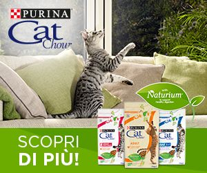 Purina® CAT CHOW®