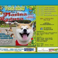 1° DOG SHOW