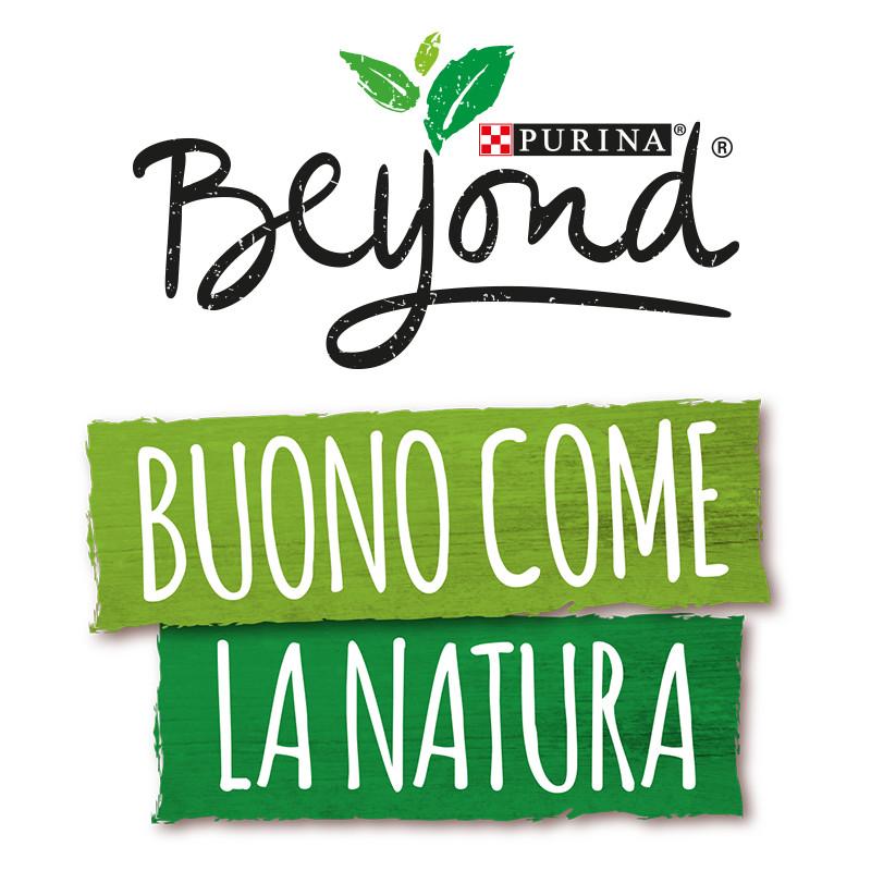 Beyond: buono come la natura!