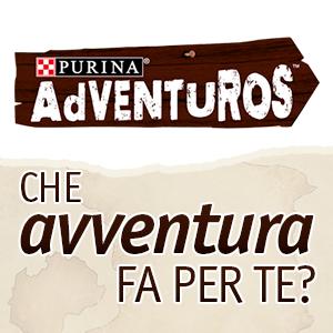 Che avventura fa per te?