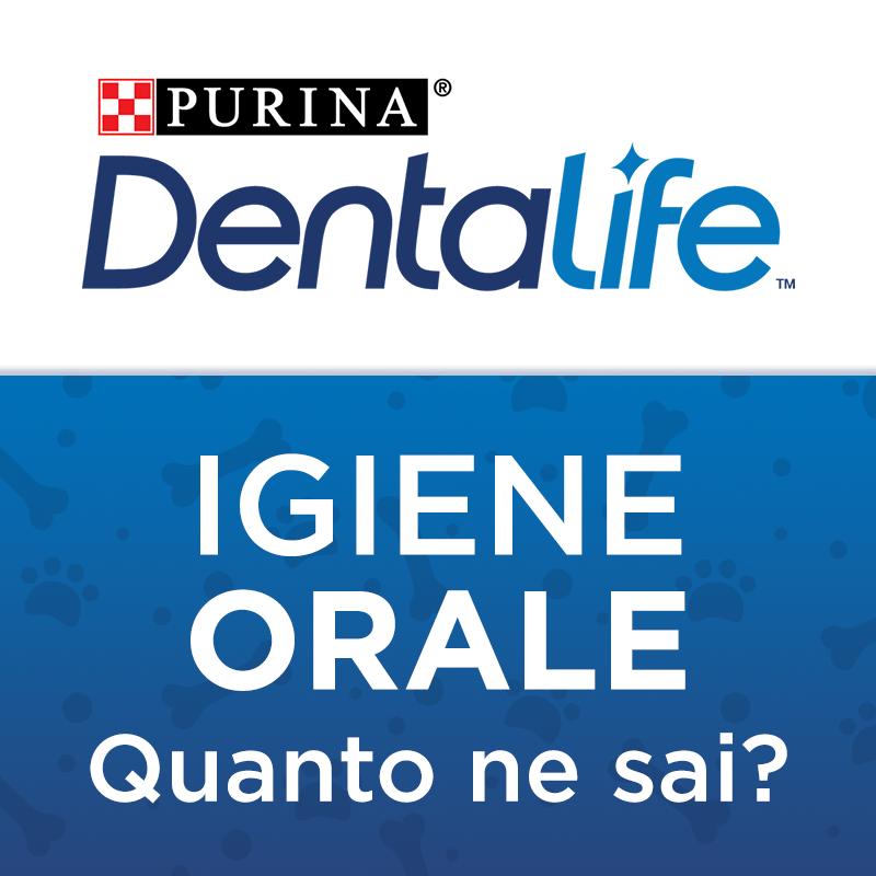Igiene orale, quanto ne sai?