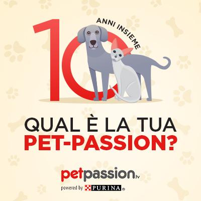 Qual è la tua Pet-Passion?