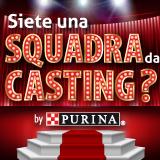 Siete una squadra da casting?