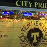 City Pride Pub