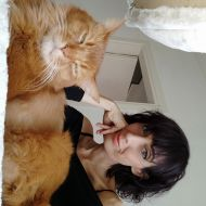 Gingy and me