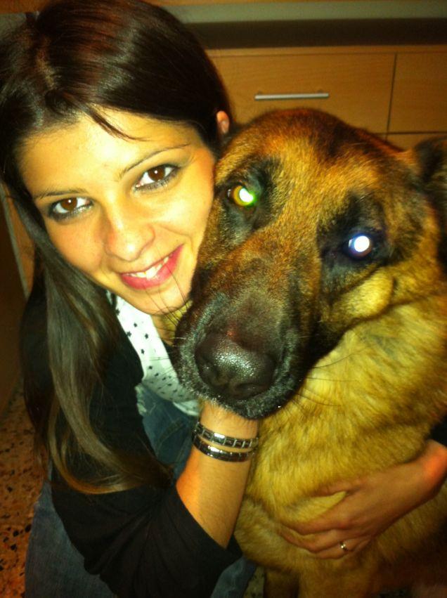 Io e Xavier