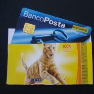 porta bancomat / carta di credito