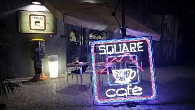 lo Square Cafè