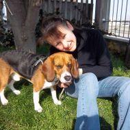 io e il mio cane