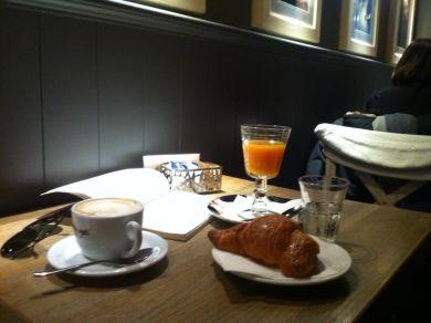 caffetteria la grande