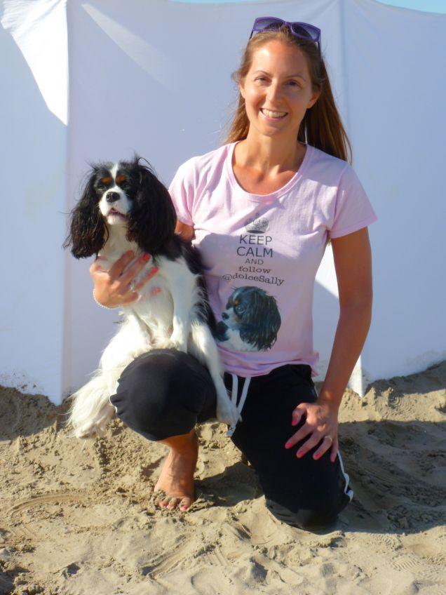 Sandra & Sally (t-shirt)