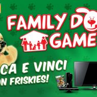Family Dog Game