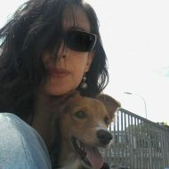 Cora & me