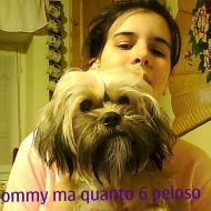 Io e il mio Tommy