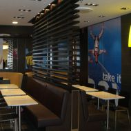 Mc Donald's - Pescara