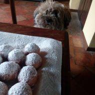 Mamy,hai fatto le frittelle??