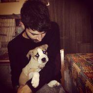Io e Carlos