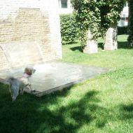 Jolie alla fontana :)