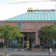 Mcdonald's Ferrara