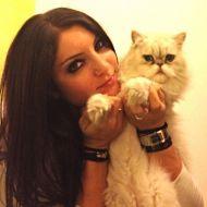 Io e la mia Pussy pronte per la serata!