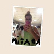 io e la mia Minnie