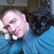 io e Nero
