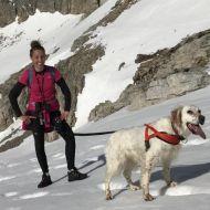 Sport insieme...dog trekking e canicross!