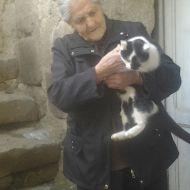 l'amore di nonna