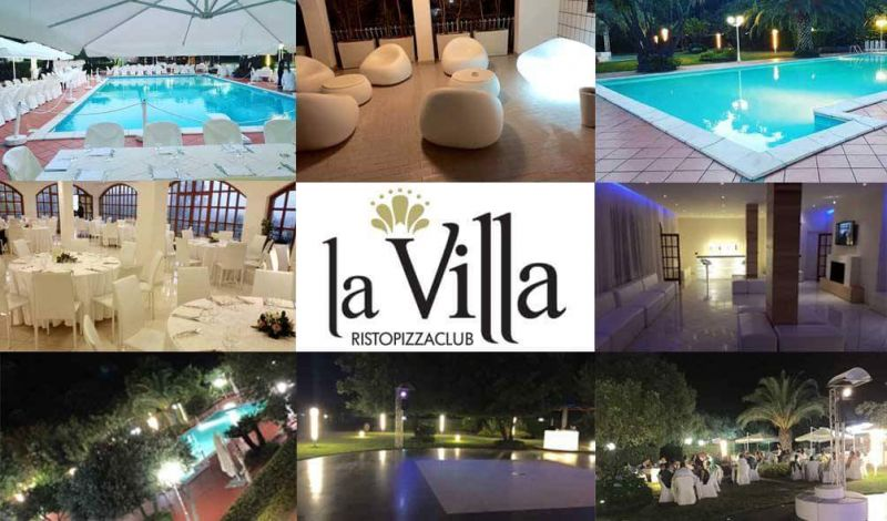La Villa RistoPizzaClub