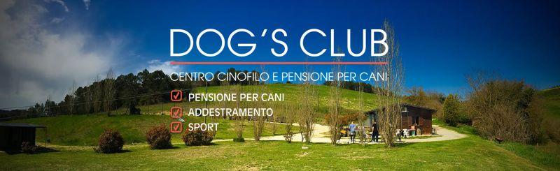 Dog's Club Umbria