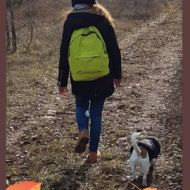 Cammina al mio fianco ed insieme troveremo la via